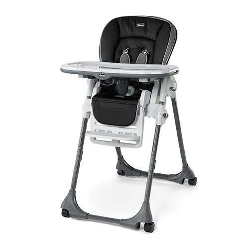 Polly Vinyl Highchair, Orion
