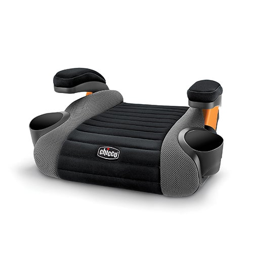 GoFit Backless Booster Car Seat, Shark