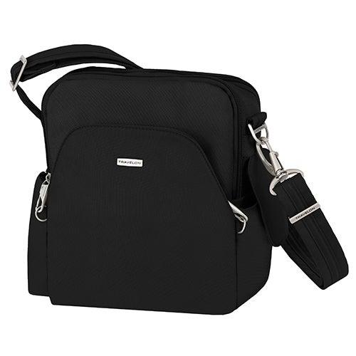Anti-Theft Classic Travel Bag, Black
