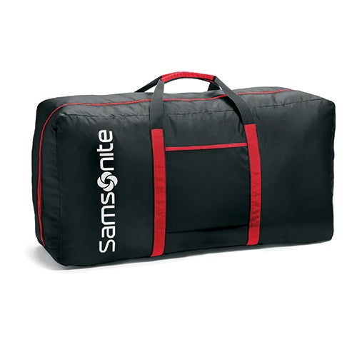 Tote-A-Thon Duffel Bag, Black