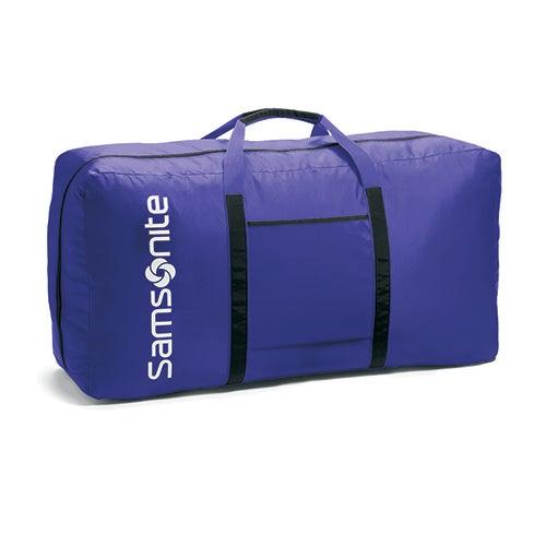 Tote-A-Thon Duffel Bag, Purple