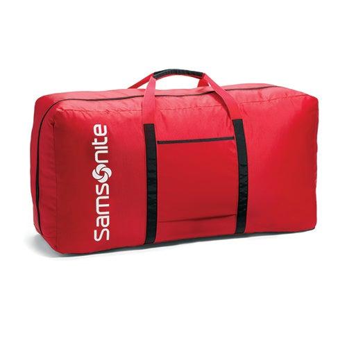 Tote-A-Thon Duffel Bag, Red