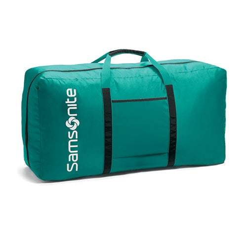 Tote-A-Thon Duffel Bag, Turquoise