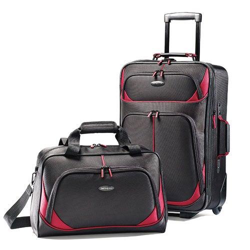 2764b5b1617d Tessera 2 Collection 2pc Nested Luggage Set