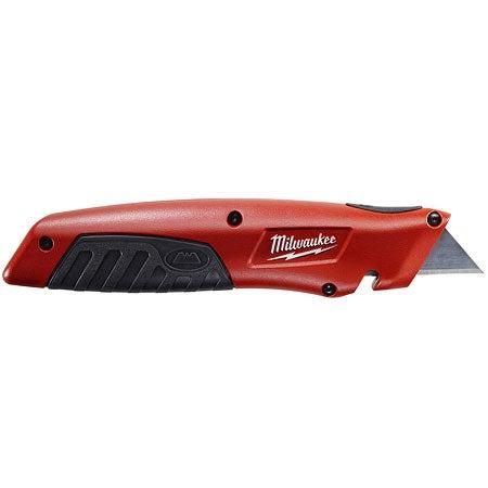 Side Slide Utility Knife