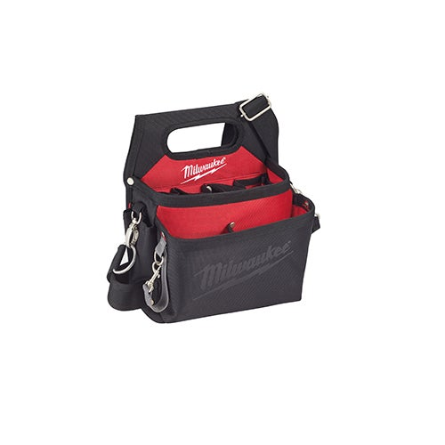 Electrician Work Pouch w/ Quick Adjusting Belt