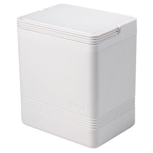 Legend 24 Cooler, White