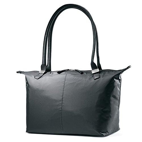 Jordyn Laptop Tote Bag, Black