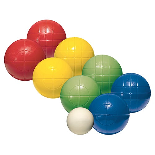 Recreational Bocce Ball Set, Ages 8+ Years