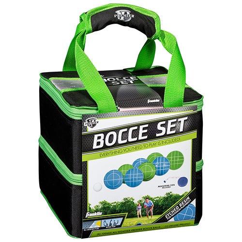 Classic Bocce Set