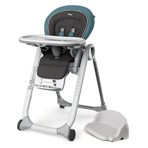 Polly Progress Highchair, Calypso