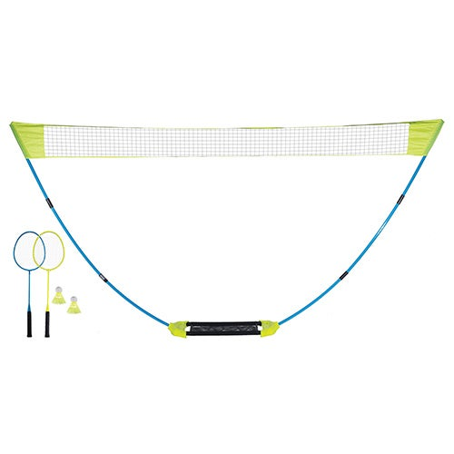 Quickset Badminton Set