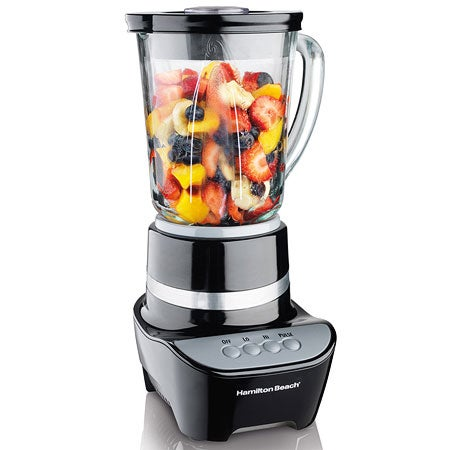 Wave Maker® 2 Speed Blender with Touchpad