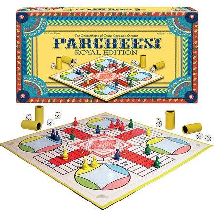 Parcheesi® Royal Edition