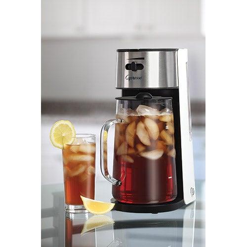 Iced Tea Maker