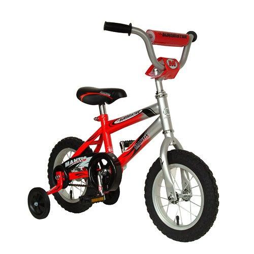 "Lil Burmeister 12"" Boys Bike"
