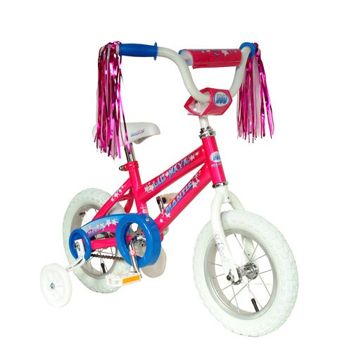 "Lil Maya 12"" Girls Bike"