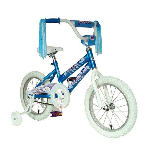 "Maya 16"" Girls Bike"