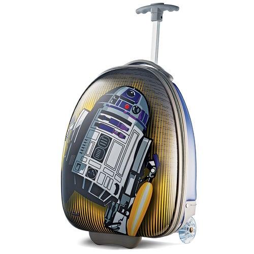 "Star Wars R2D2 18"" Hardside Upright"