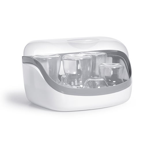 NaturalFit Microwave Steam Sterilizer