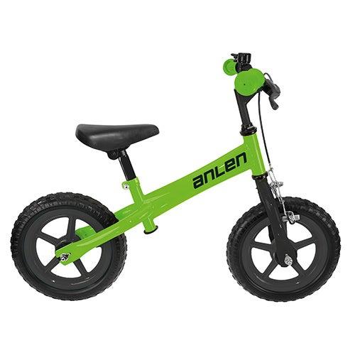G.12 Balance/Running Bike, Green