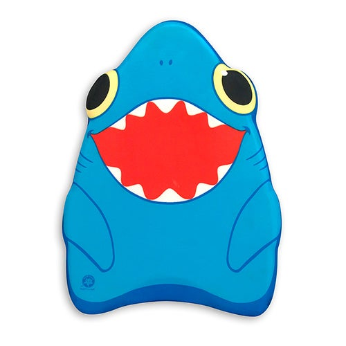 Spark Shark Kickboard Pool Toy, Ages 4-7 Years