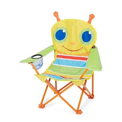 Giddy Buggy Chair, Ages 3+ Years