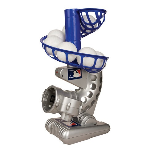 MLB® Pitching Machine
