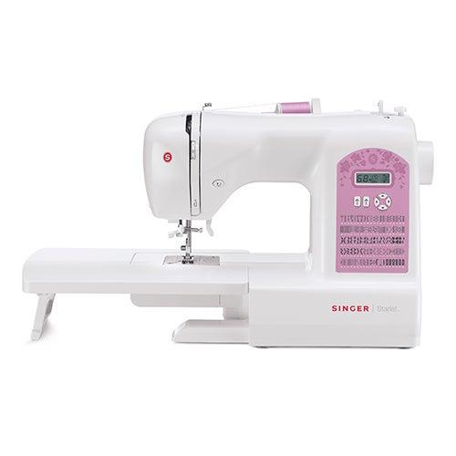 Starlet Sewing Machine