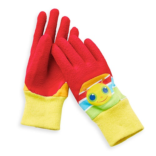Giddy Buggy Good Gripping Gloves, Ages 3-6 Years
