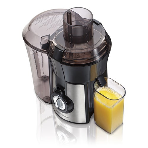 Big Mouth® Juice Extractor