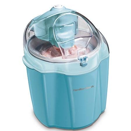 1.5 Quart Capacity Ice Cream Maker
