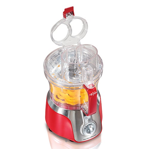Big Mouth Deluxe 14-Cup Food Processor