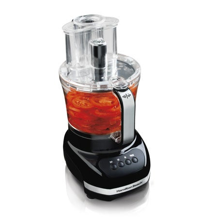 Big Mouth® Duo Plus Food Processor