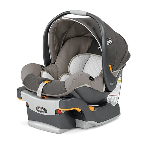 KeyFit 30 Infant Car Seat and Base, Papyrus