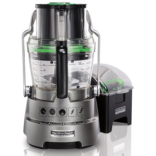Professional 14 Cup Dicing Food Processor