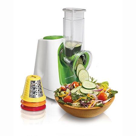 SaladXpress Food Processor
