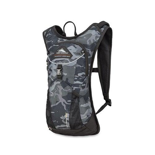 Tokopah 4L Hydration Pack, Camo/Black