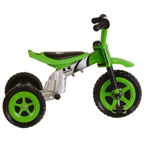 Kawasaki Offroad Tricycle