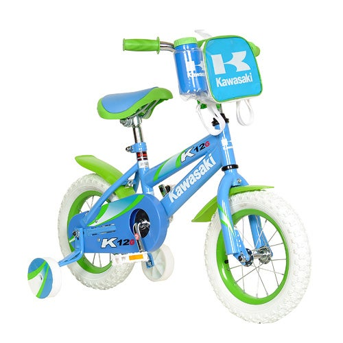 """K12G 12"""" Girls Bike"""