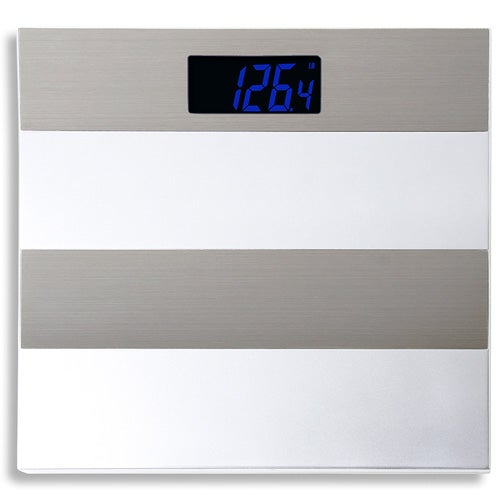 High Capacity Stainless Steel Bath Scale