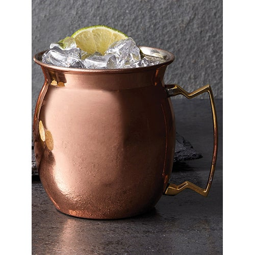16oz Moscow Mule Cup