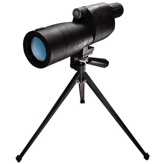 18-36 x 50 Sentry Spotting Scope, Black