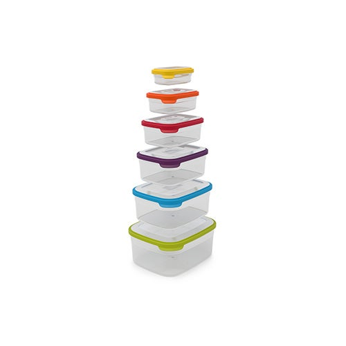 Nest Storage Set of 6