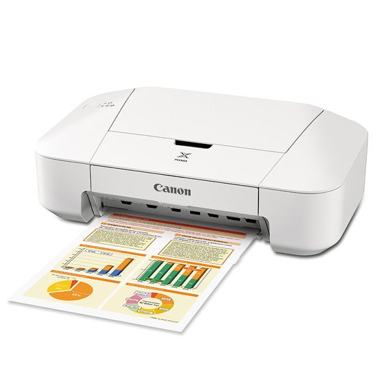 PIXMA iP2820 Photo Printer