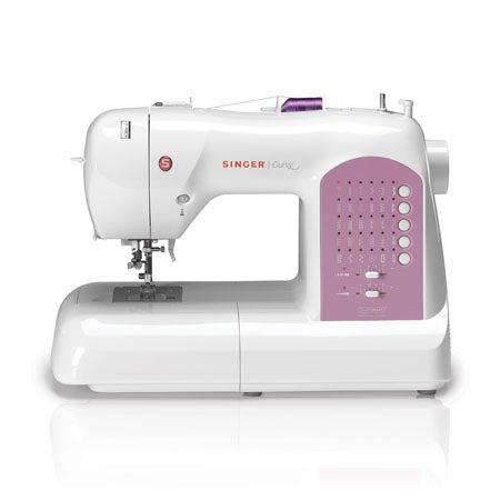 Curvy™ Sewing Machine