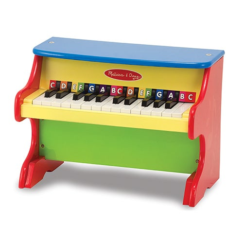 Learn-to-Play Piano, Ages 3-5 Years