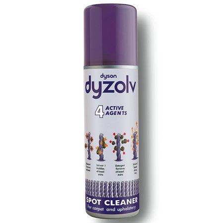 Dysolv Spot Cleaner, 8.5 fl. oz.