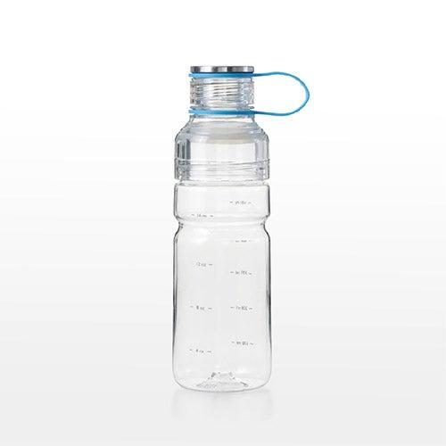 Strive Advance 24oz Bottle, Clear
