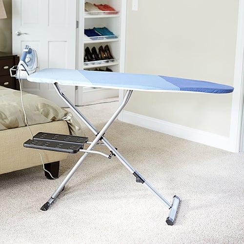 Rhea Roll Away Ironing Board